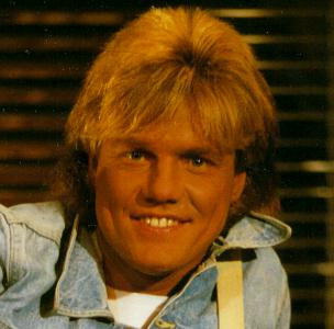 Dieter Bohlen younger photo one at Whale.to
