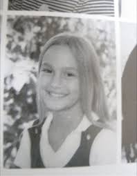 Leighton Meester childhood photo one at fanpop.com