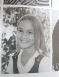 Leighton Meester kindertijd foto een via fanpop.com