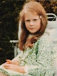 Nicole Kidman kindertijd foto een via mirfaces.com