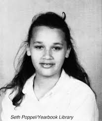 Rashida Jones yearbook photo one at hollywood.com at hollywood.com