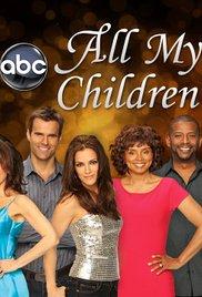 Michelle Trachtenberg first movie: All My Children
