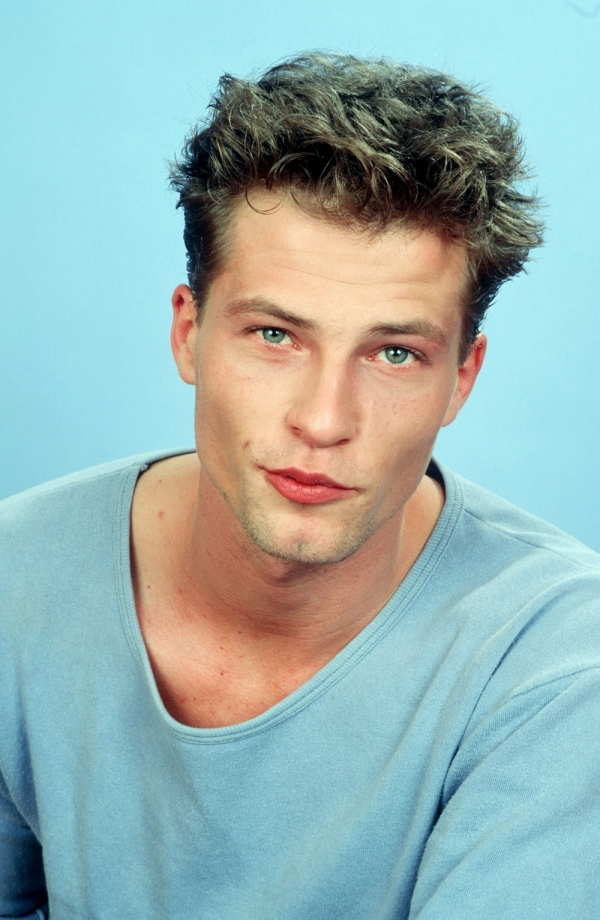 Til Schweiger younger photo one at Pinterest.com