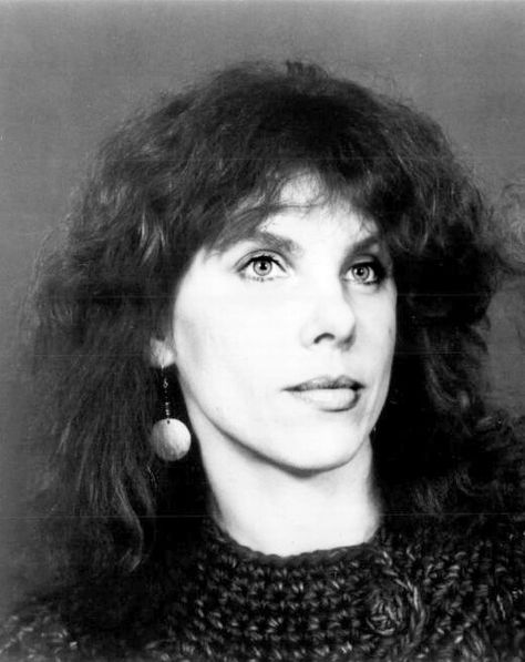 Christine Baranski yearbook photo one at Pinterest.com at Pinterest.com