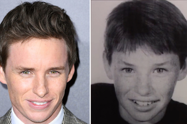 Eddie Redmayne photo d