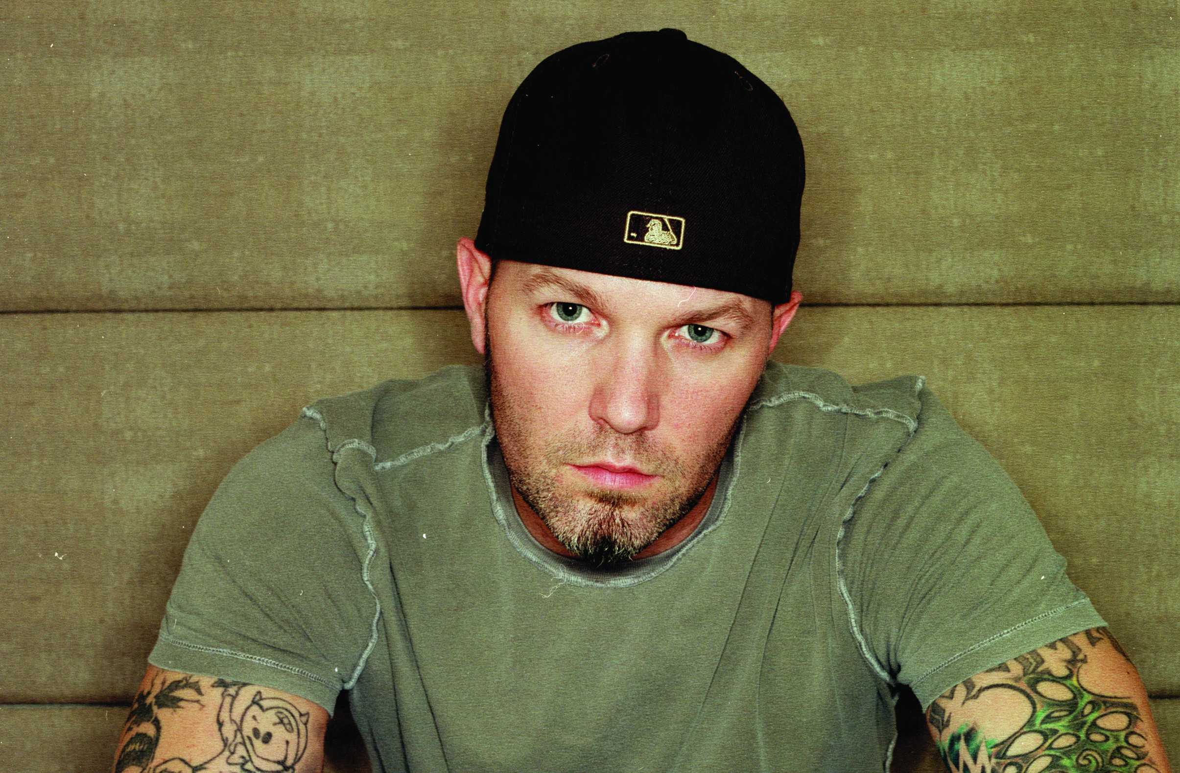 fred durst wiki photos ethnicity or