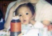 Ayumi Hamasaki childhood photo one at ayumihamasaki.wikia.com