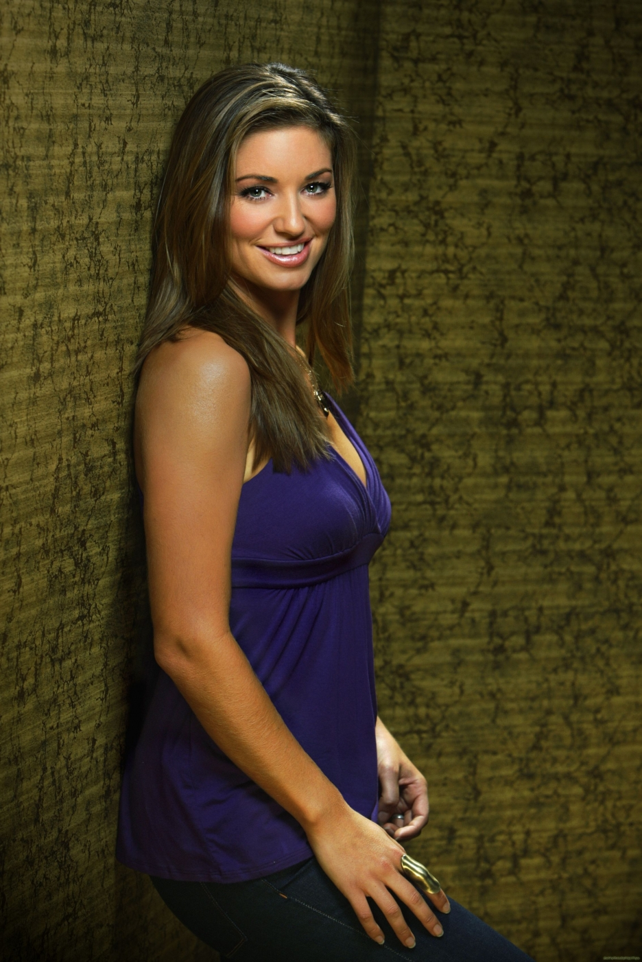 Bianca Kajlich younger photo one at Pinterest.com