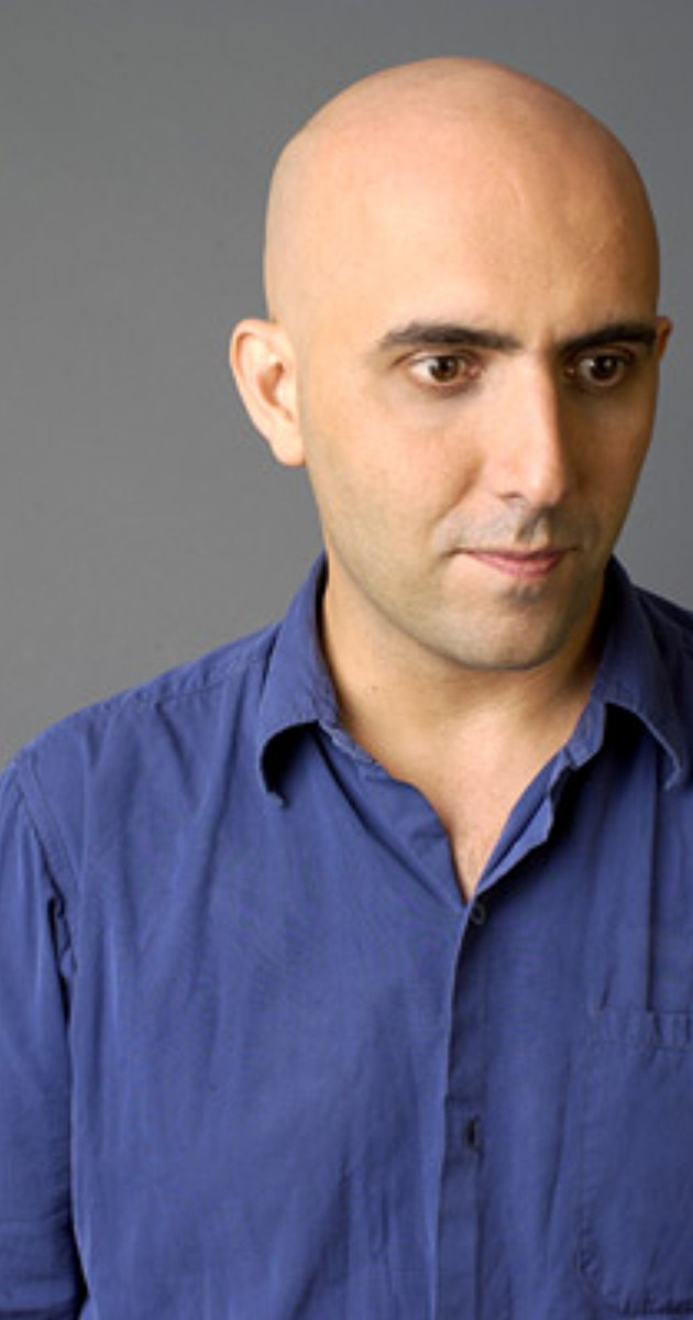 Gaspar Noé younger photo one at imdb.com