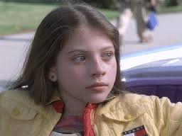 Michelle Trachtenberg childhood photo three at http://iamthekey.michelle-trachtenberg.info/about-michelle/