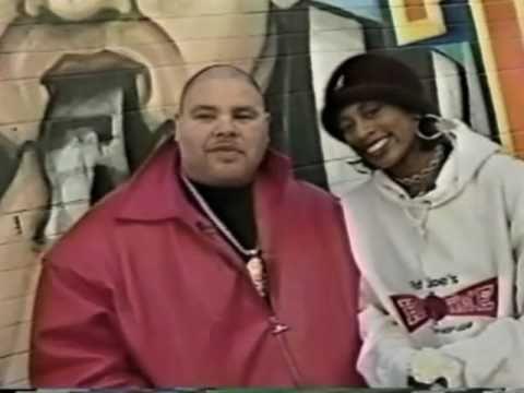 Fat Joe , foto mais antiga dois em youtube.com