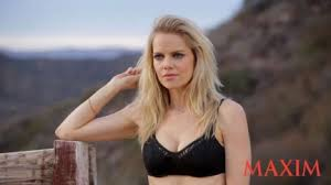 Mircea Monroe younger photo one at German.fansshare.com