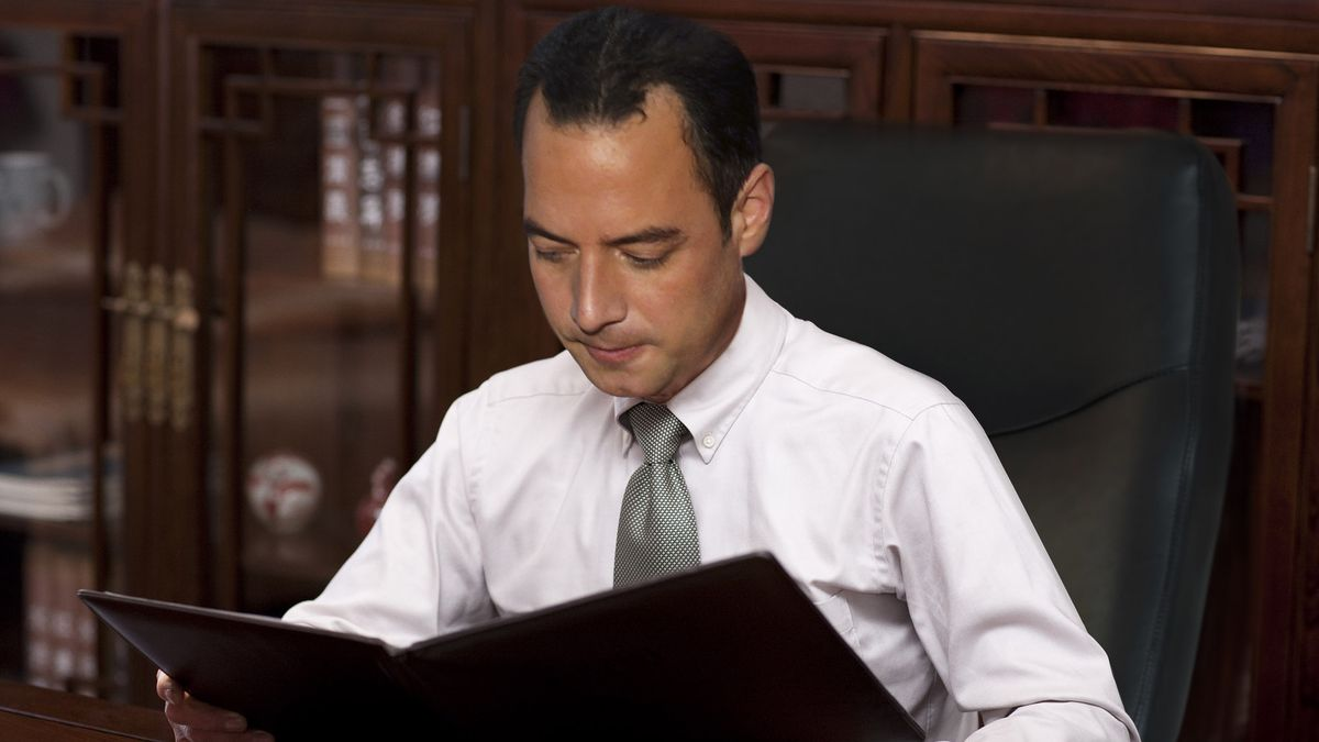 Reince Priebus younger photo one at theonion.com