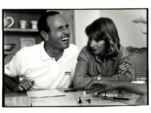 Betsy Devos younger photo one at freep.com
