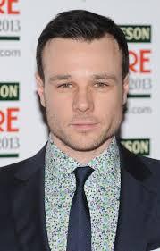 Rupert Evans - Questo attore generoso, talentuoso, di origine Inglese, Gallese, nel 2020