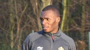 Christian Benteke younger photo one at benefoot.net