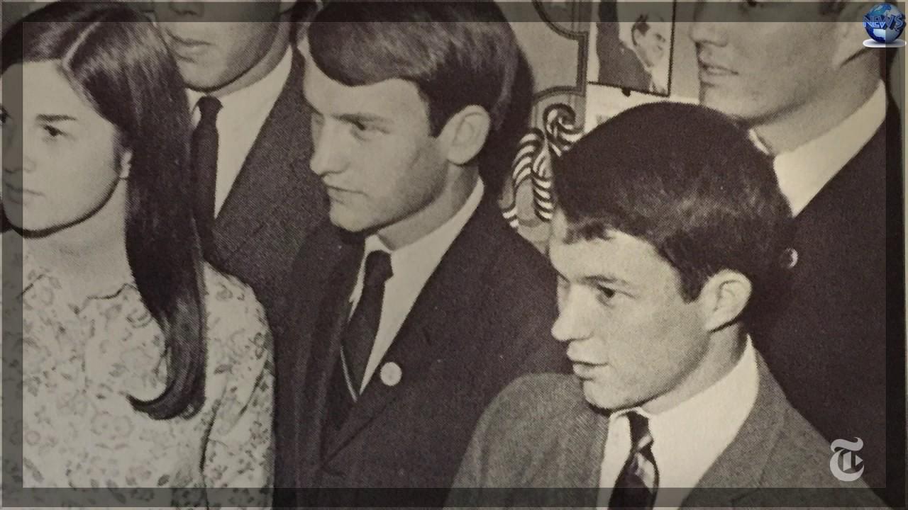 Jeff Sessions, foto de anuário dois at nytimes.com em nytimes.com