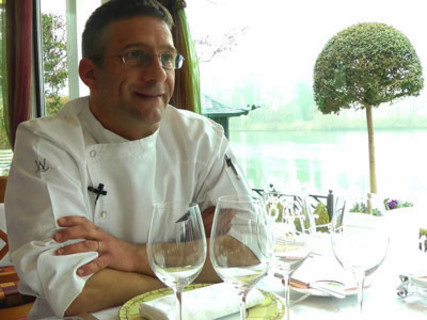 Alain Roux younger photo two at bighospitality .co.uk