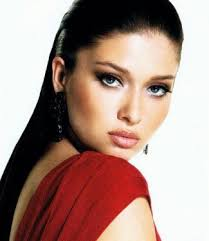 Nurgül Yesilçay younger photo one at pinterest.com
