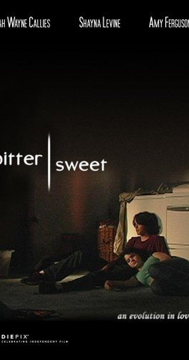Primer película de Emma Kenney: Bittersweet