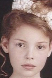 Katherine Heigl childhood photo two at Kheigl.com