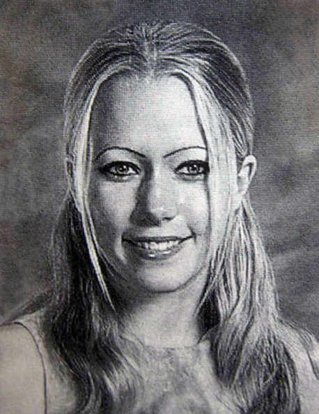 Kendra Wilkinson yearbook photo one at Zimbio.com at Zimbio.com