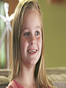 Kerris Dorsey Kindheitsoto eins bei Tvguide.com
