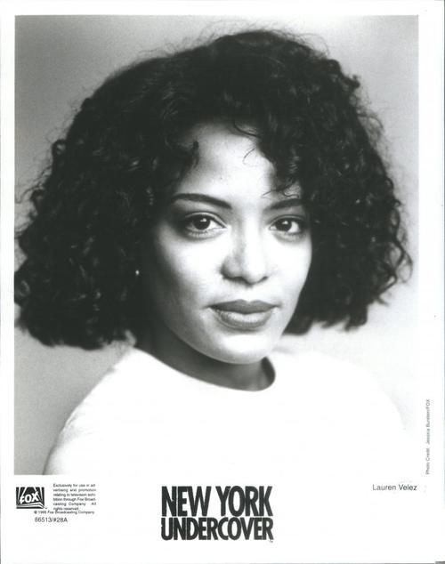 Lauren Vélez yearbook photo one at Netflowers.wordpress.com at Netflowers.wordpress.com