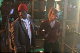 Ne Yo first movie:  Save the Last Dance 2