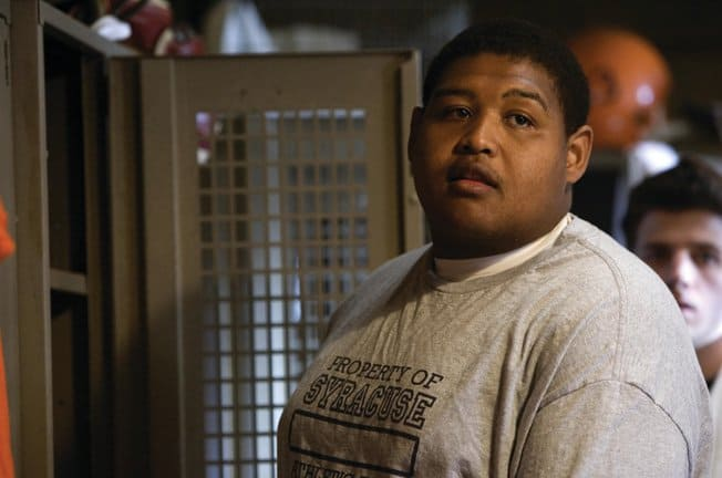 Omar Benson Miller younger photo one at NewsBlaze.com