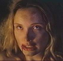 Julie Delpy first movie:  Guerres civiles en France