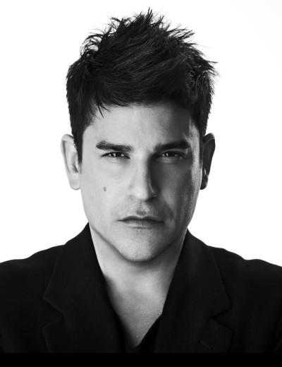 Robert Rodriguez jongere foto een via fashionmodeldirectory.com