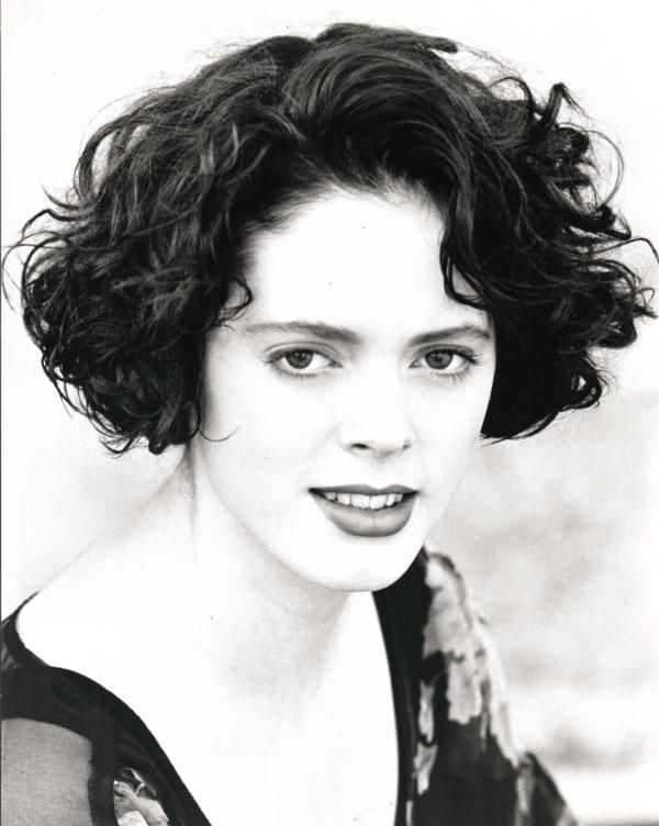 Rose Mcgowan yearbook photo one at Pinterest.com at Pinterest.com