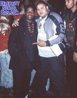 Fat Joe , foto mais antiga um em vibe.com