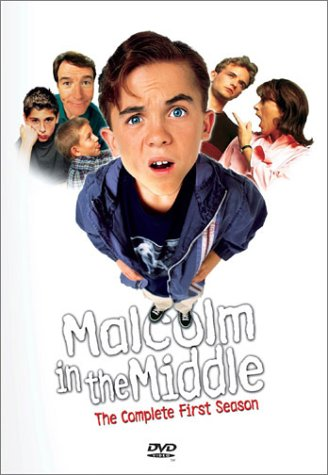 Primer película de Ashlee Simpson:  Malcolm In The Middle