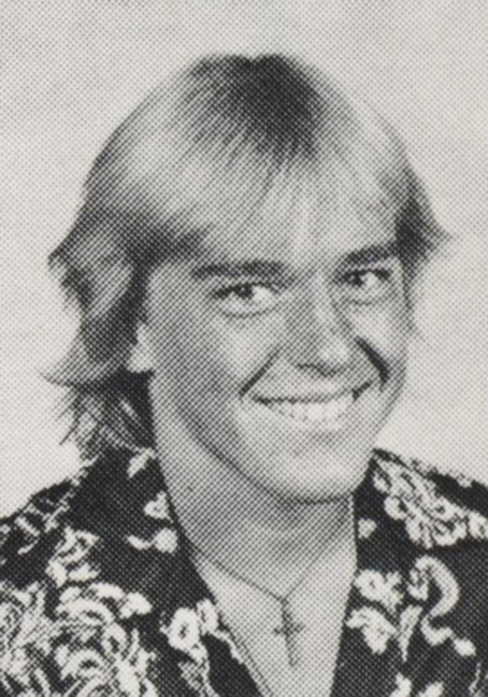 Dean Norris jongere foto twee via Huffingtonpost.com