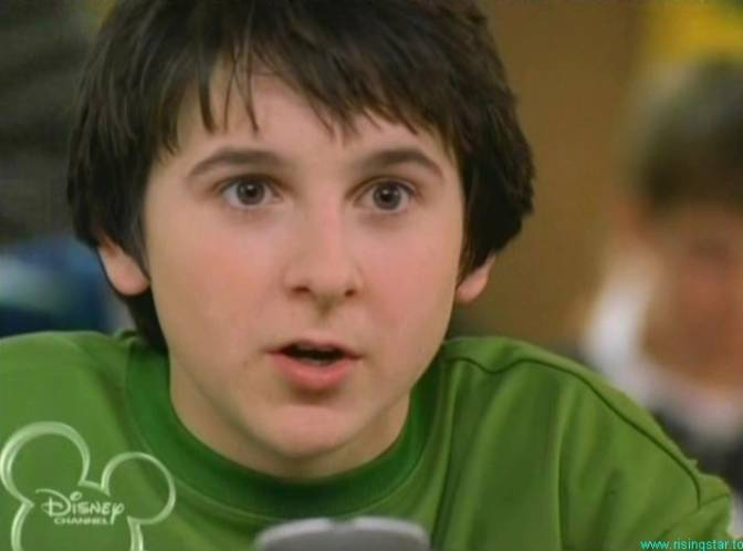 Mitchel Musso childhood photo one at answers.com