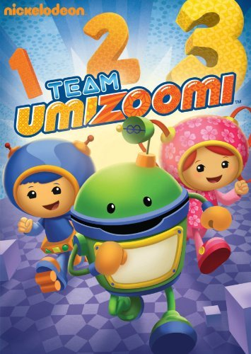 Jordin Sparks first movie: Team Umizoomi - Blue Mermaid