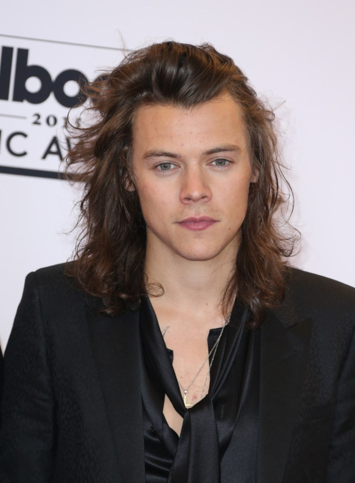 Harry Styles ditched Taylor Swift's Billboards after party