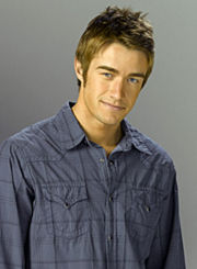 Robert Buckley younger photo one at buddytv.com