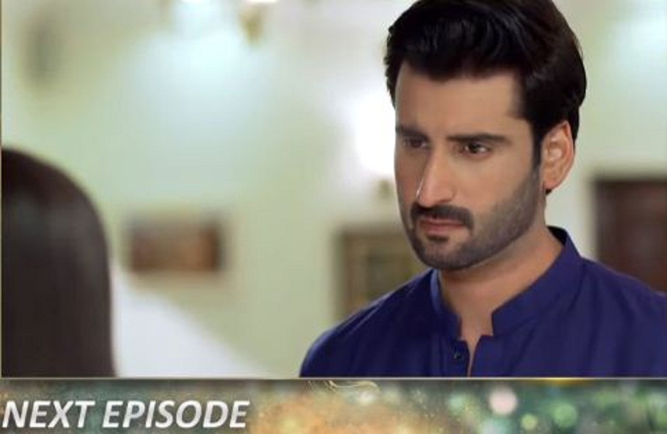 Khoob Seerat Episode 29 26th March 2020 By Har Pal Geo Tv