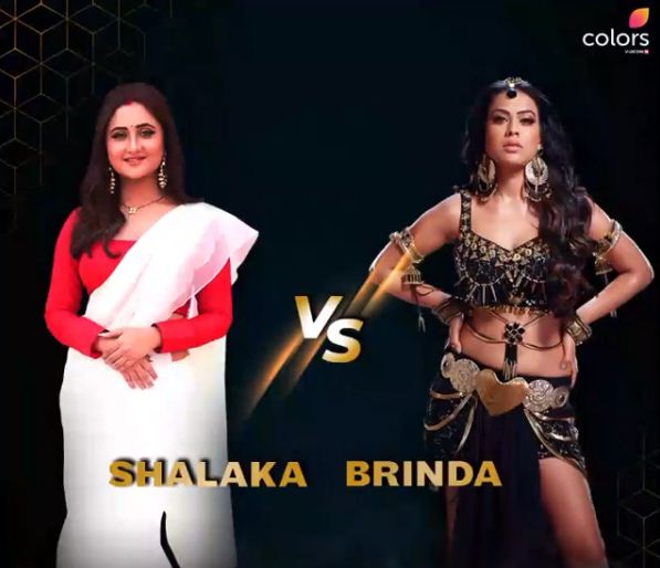 Naagin 4 Drama Full Episode 21 March 2020 By Colors Tv Indian drama entertainmenzone