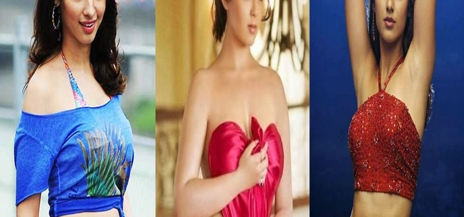 hottest actress south indian