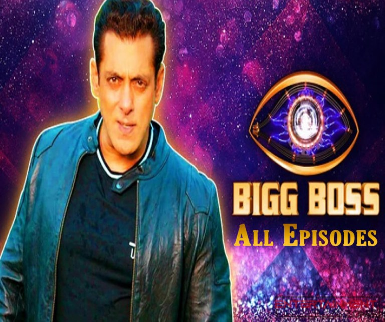 Bigg Boss 14 All Episodes