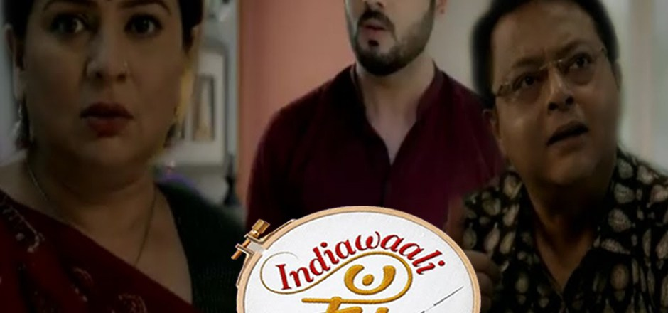 India Wali Maa Episode 11