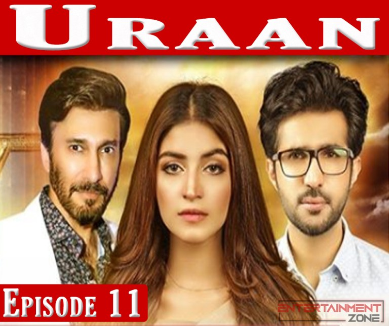 Uraan Episode 11
