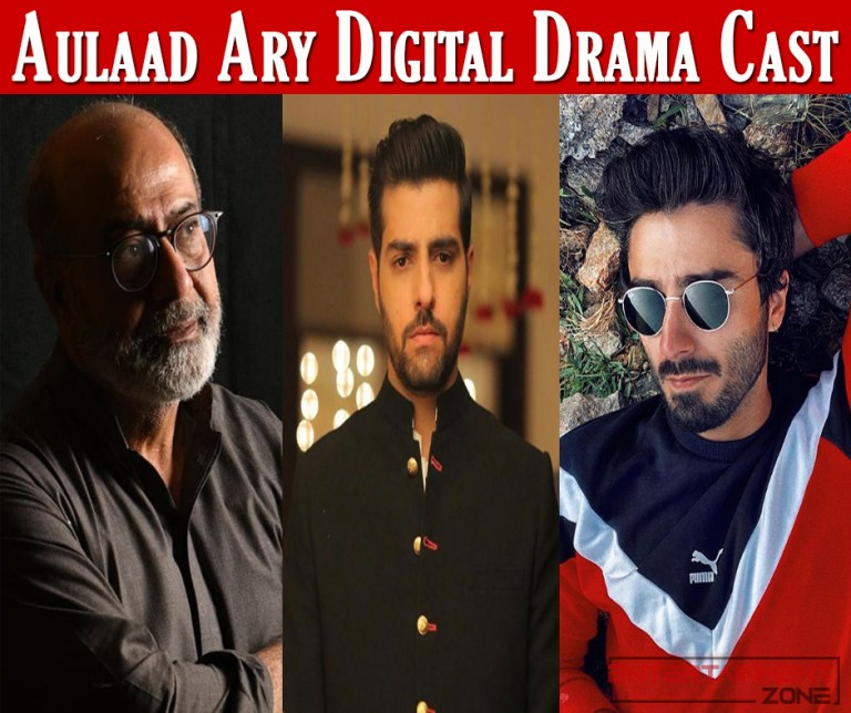 Aulaad Ary Digital cast