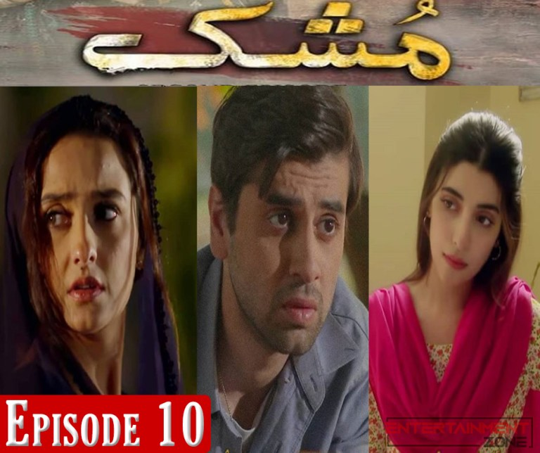 Mushk Episode 10
