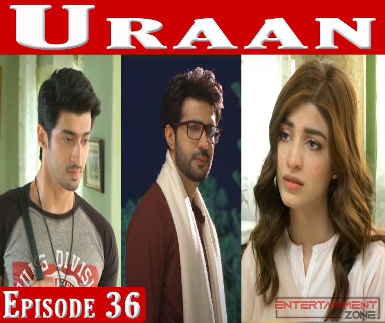 Uraan Episode 36