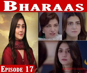 Bharaas Episode 17